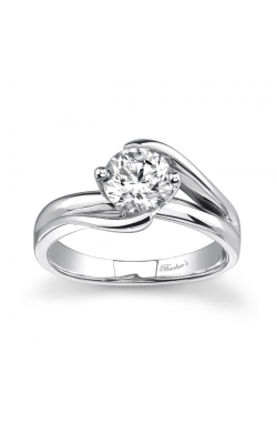 Solitaire Engagement Ring's image