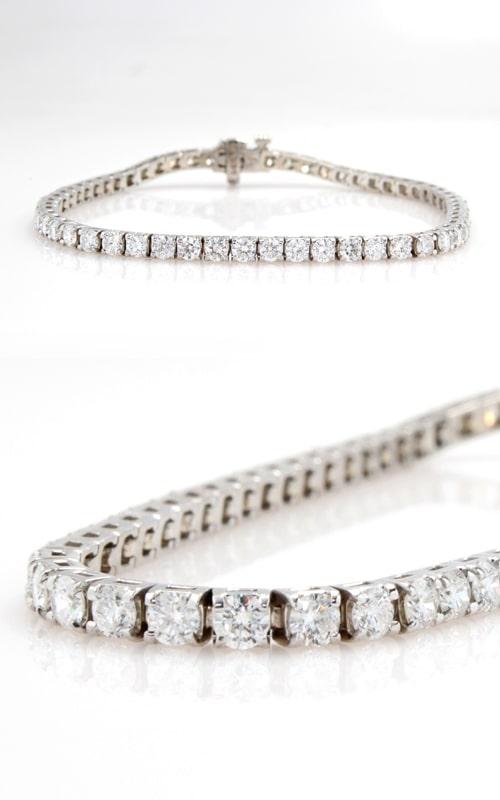 5ct Diamond Tennis Bracelet DTB6C02400 product image