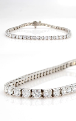 5ct Diamond Tennis Bracelet DTB6C02400 product image
