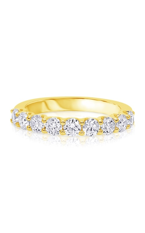 1.00ct TW U-Prong Diamond Wedding Band BARON00398-Y product image