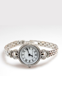 Austern & Paul 14K Diamond Ladies Watch #WAL00331 product image