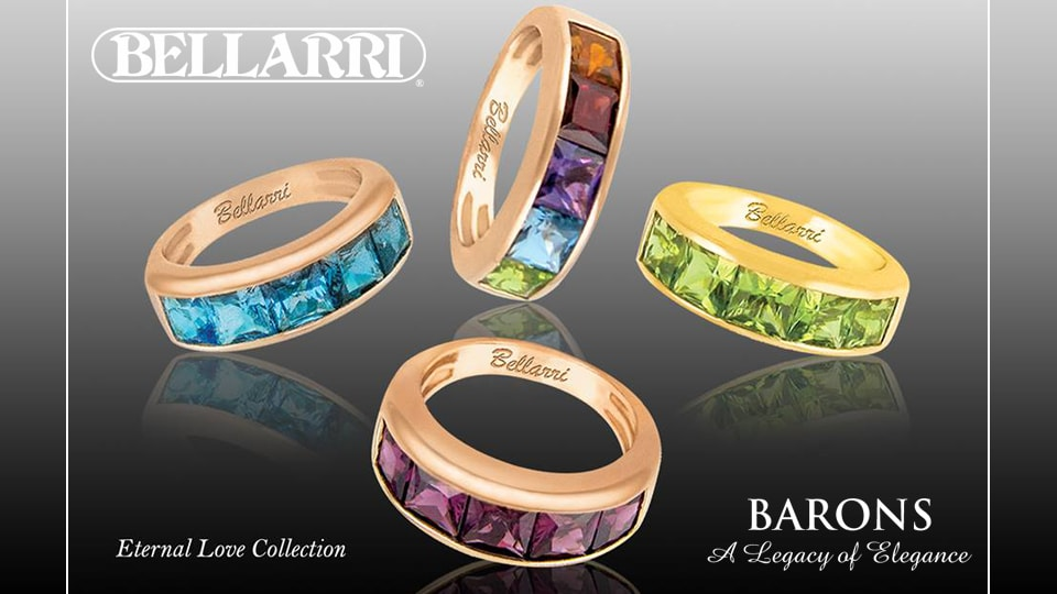 Bellarri Fine Jewelry