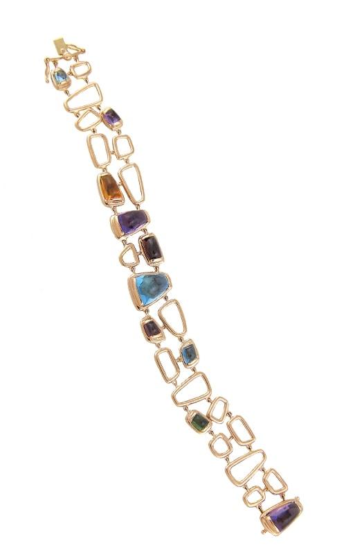 Marquesa 14K Multi-Color Cabochon Bracelet product image