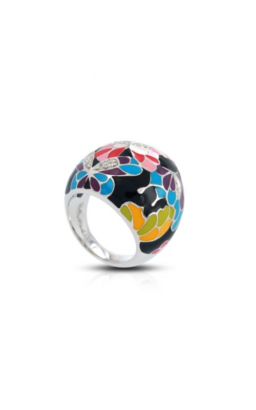 Butterfly Kisses Black Ring product image