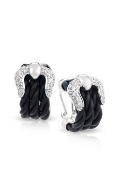 Belle Etoile Lasso Black Earrings product image