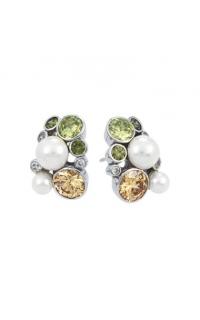 Belle Etoile Potpourri Fall Earrings product image