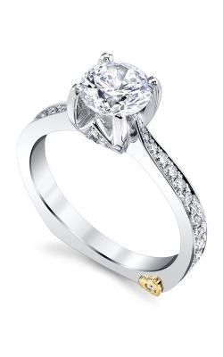 Mark Schneider Fantasy 14K White Gold Engagement Ring 20330 product image