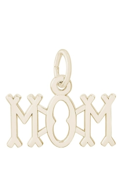 Rembrandt Gold Just For Mom Charm 6184-14KY product image