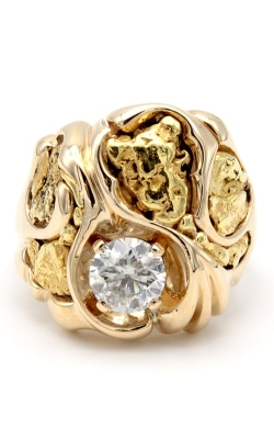 Pre-Owned Mens Jewelry's image