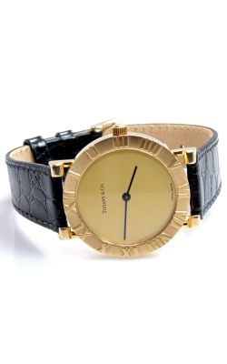 Tiffany & Company Atlas M0630 Ladies Watch product image