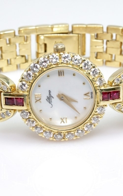 Pre-Owned Ladies Watches's image