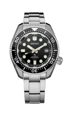 Seiko Prospex 1968 Diver's Watch Recreation product image