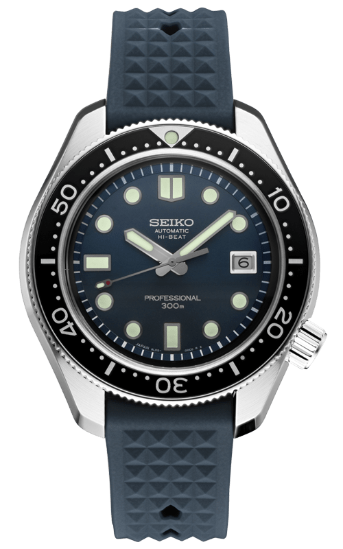 Prospex 1968 Diver's Watch Recreation Limited Edition SLA039 product image