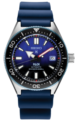 Prospex PADI Special Edition Diver Watch SPB071 product image