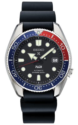 Prospex PADI Special Edition Diver Watch SPB087 product image