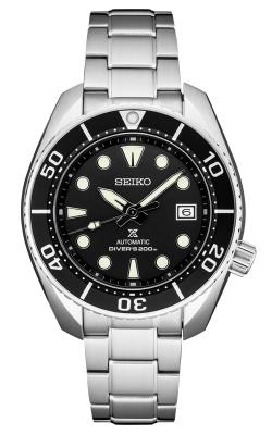 Seiko Prospex Modern 2007 Automatic Diver's Watch SPB101 product image