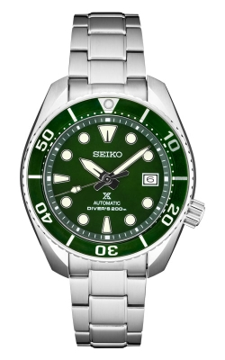 Seiko Prospex Modern 2007 Automatic Diver's Watch SPB103 product image