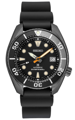 Prospex 2007 Black Series Limited Edition Diver Watch SPB125 product image