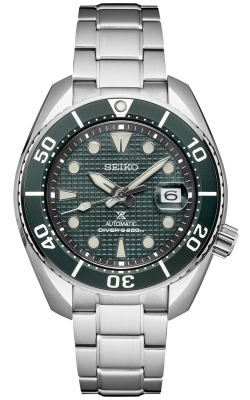 Prospex Special Edition Ice Diver Watch SPB177 product image
