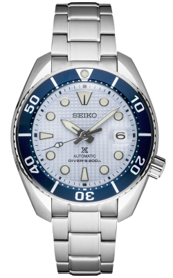 Prospex Special Edition Ice Diver Watch SPB179 product image