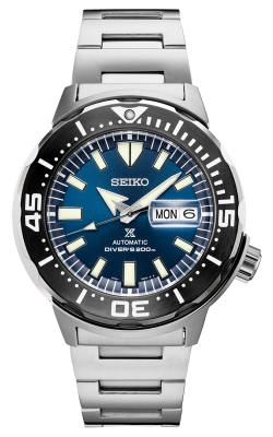 Seiko Prospex Automatic Diver's Watch SRPD25 product image