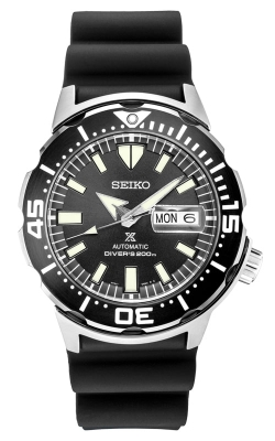 Seiko Prospex Automatic Diver's Watch SRPD27 product image