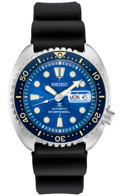 Prospex Special Edition Automatic Diver Watch SRPE07 product image