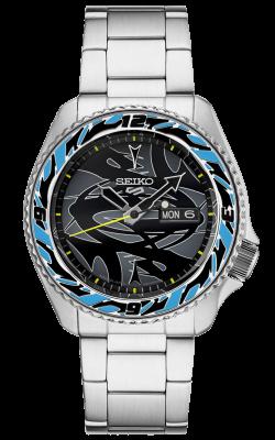 Seiko 5 Sports's image