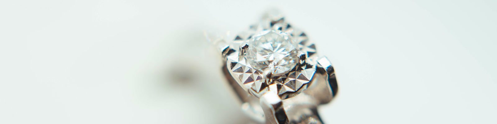 Conflict-Free Diamonds at Barons Jewelers Dublin