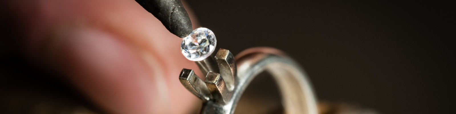 Jewelry Repair Services at BARONS Jewelers