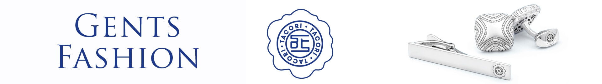 Tacori Men's Jewelry