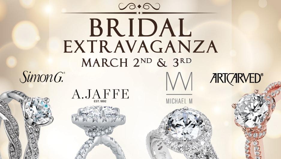 BARONS Bridal Extravaganza