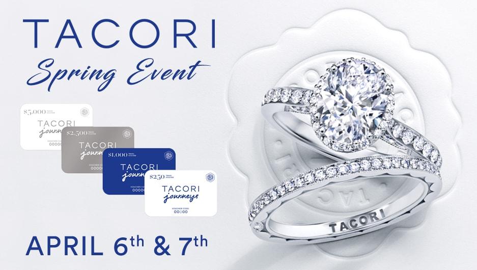 Tacori Spring Event 2018