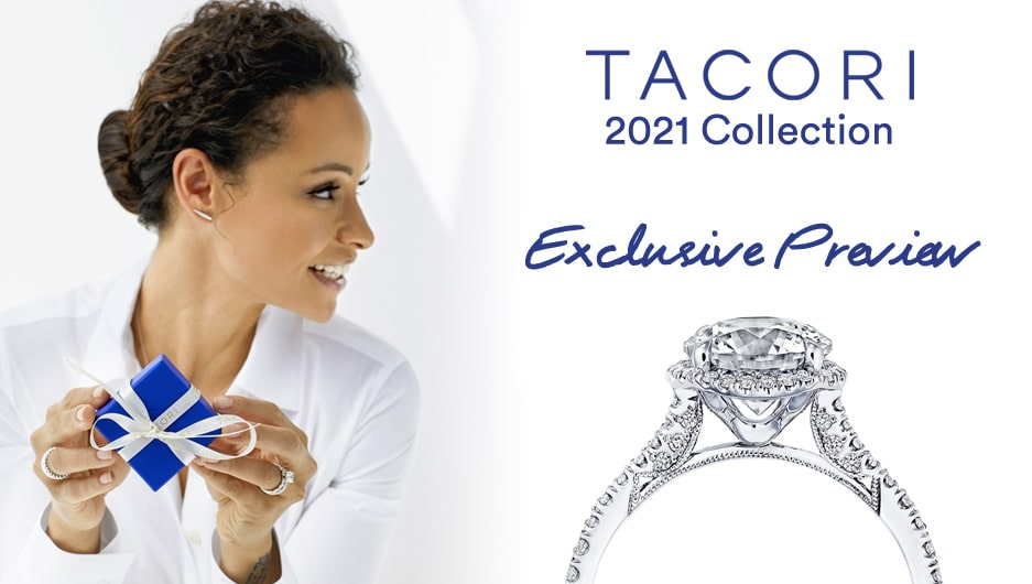 Exclusive - Tacori 2021